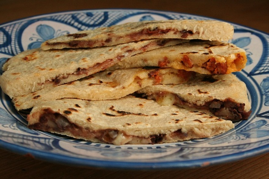 Pupusas Recipe Food Network