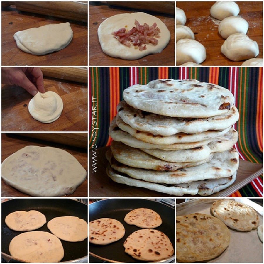 What in the World are Pupusas?