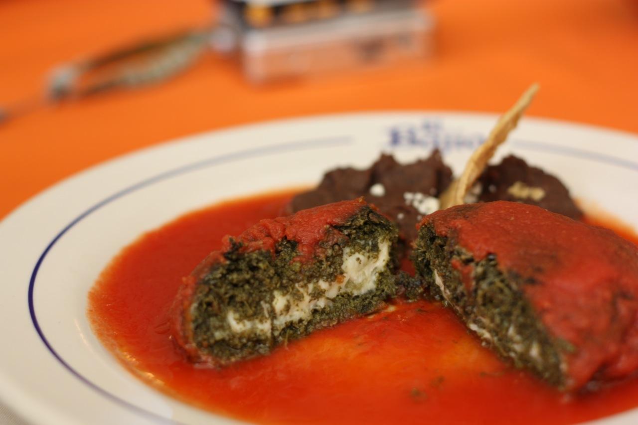 Food Of Mexico Recipes
