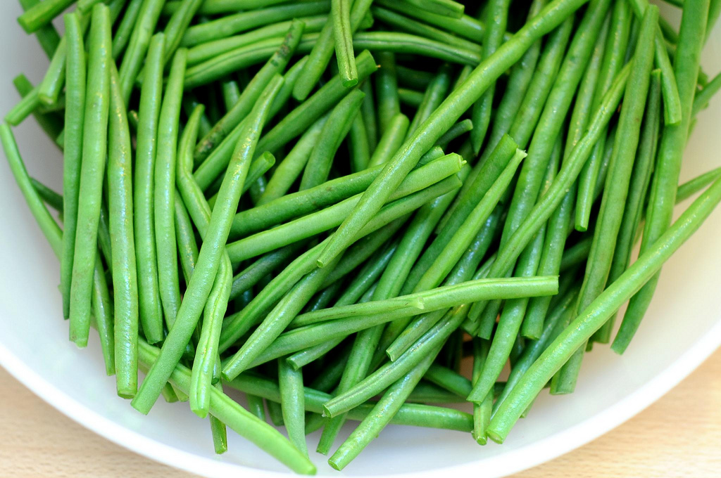 Ejotes french beans phaseolus vulgaris zoom s edible plants